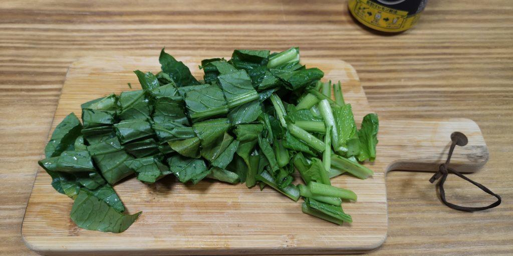 オイシックスのミールキット野菜