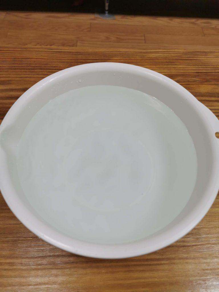 食パンの冷凍保存の方法5